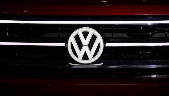 İkitelli Volkswagen Servis